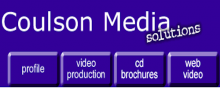 Coulson Media Solutions Logo
